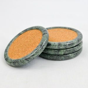 Other - Granite coasters